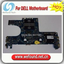 100% Working Laptop Motherboard for dell E6220 6050A2428801 Series Mainboard,System Board