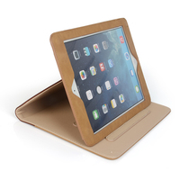New Patterns Luxury PU Leather Case Stand for Ipad Mini Smart Case