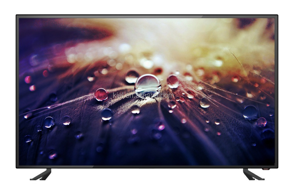 High end quality factory mass production 55inch smart led tv