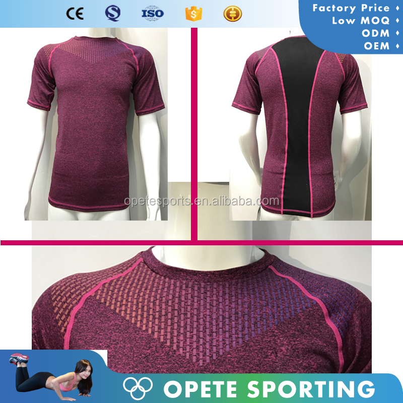 (Free sample)Wholesale Plain t shirts,Loose Fit Digital Printing T Shirt,Dry Fit Fabric Sport Gym T Shirt