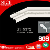 Chinese manufacture decorative roof ceiling mouldings