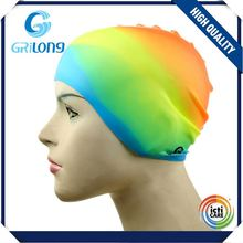 Most popular different types cheap swim cap for wholesale