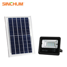 10W <strong>LED</strong> Solar Power Motion Sensor Garden Yard Lamp Outdoor waterproof flood light