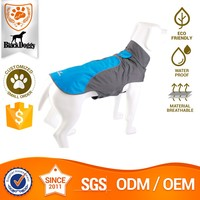 Customize Polyester Top Paw Clothes Clothing Big Dog