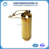 BQZ 330B Crude Oil Sampler Made In China Heavy Oil Sample Tanker Sampling Higher Viscosity Chemical Products