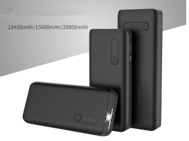 hot sells power bank uninterruptible power supply Portable Power Bank 10000mAh