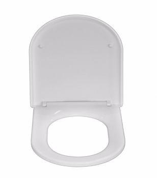 PP Smart Toilet Seat And Cover For Household