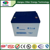 Good Quality ups Battery Storage Battery Solar Battery 12V80Ah