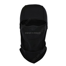 Spandex Polyester Guaranteed Windproof Balaclava full face mask for Motorcycle Racing Military