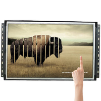 mini style 15 inches lcd frame screen