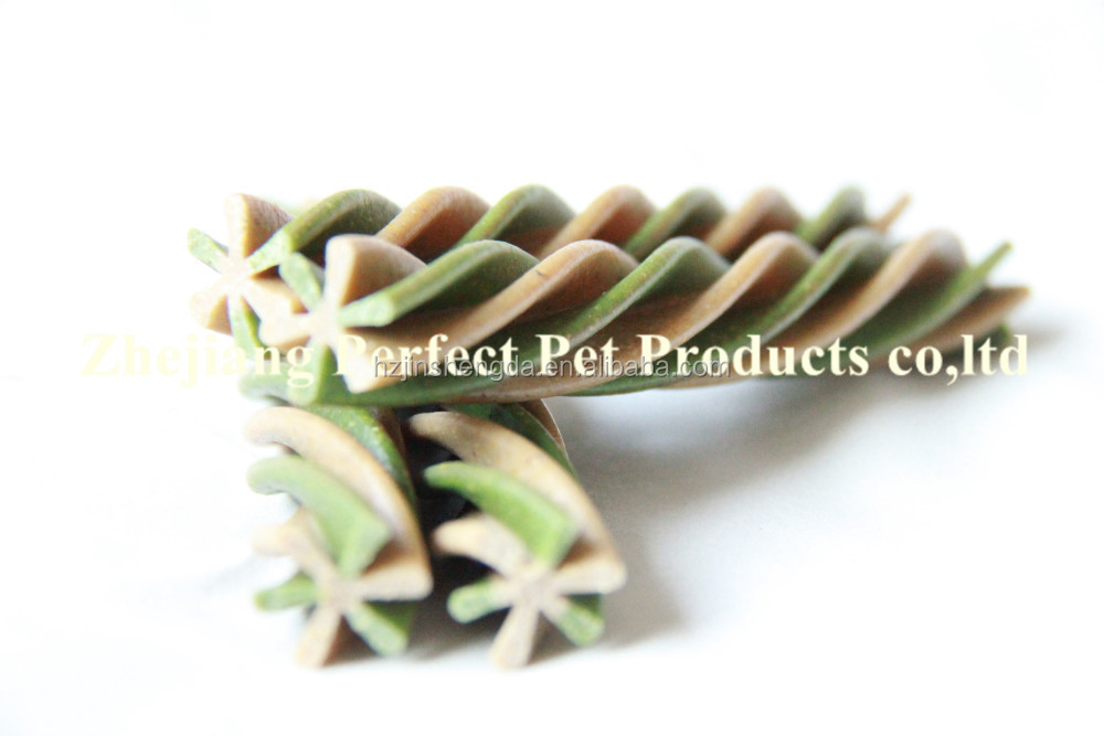 pet snacks Private Label Organic Ingredients Hip & Joint Care Medium Adult Banana & Peanut Butter Flavor Dog Chews