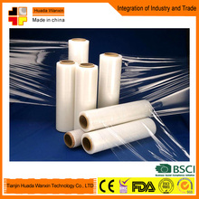 LDPE stretch food wrap with dispenser