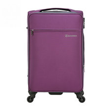 factory fashion custom famous brands luggage royal travel luggage