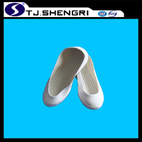 anstatic shoes /esd shoes used to cleanroom cleaning safety shoes