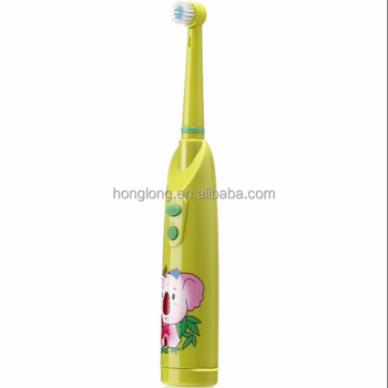 Kids dental care electric toothbrush on sale