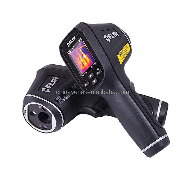 Cheap Flir TG165 Infrared Digital Thermal Imaging Camera
