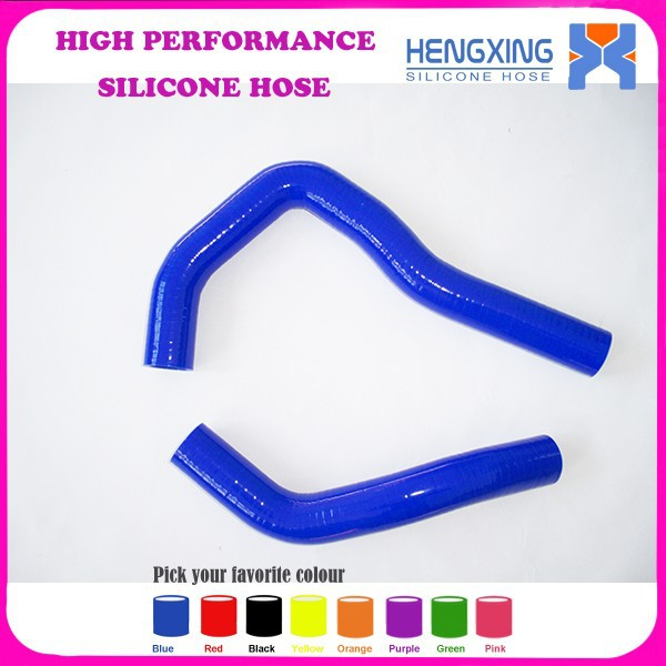 High Performance Silicone Radiator Hose Kit For Acura Integra Type R DC5 / Acura RSX / K20A 01-06 Auto Parts