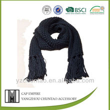BSCI audit 2014 fashion fur hooded scarf hat
