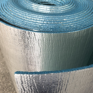 XPE Heat Isolated Material/Foam Foil Thermal Insulation Roll