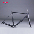 2016 new high Cost-effective disc bike frame, disc brake road bike frame full carbon
