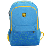 OEM Backpack Type and Polyester Material children fashionable backpacks
