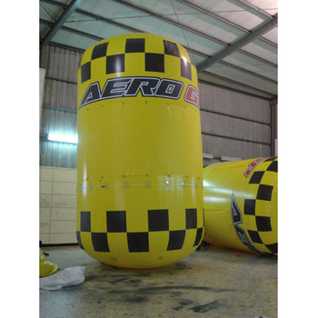 Water float inflatable buoy A9007B