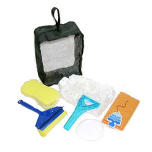 promotional car cleaning sets/car care kit/car wash kit