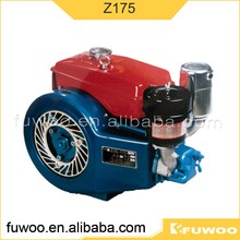 High Quality Z175 5hp Single Phase 3hp Electric Motor