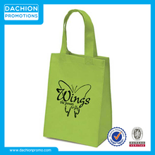 Advertising Logo Large Canvas Bag