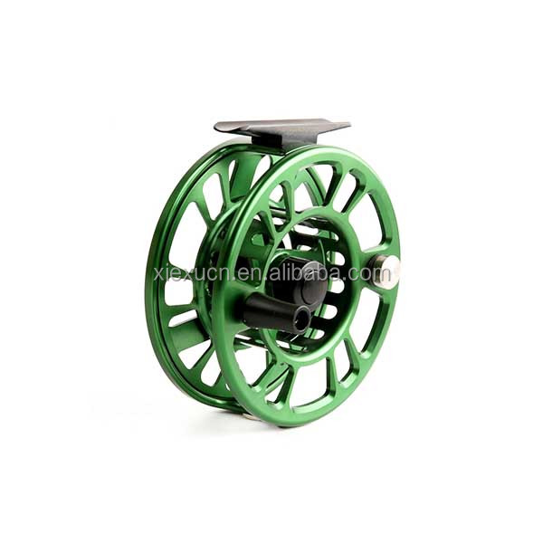 waterproof saltwater fly fishing reel