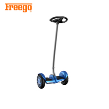 Freego Newest two wheel self balancing Electric scooter hoverboard electric motorbike