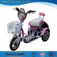 new electric passenger tricycle 3 wheel motorcycle made in china