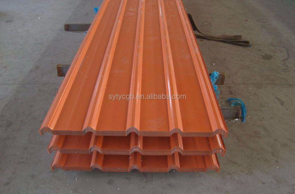 Superior Prepainted Corrugated Steel Roofing Sheet Used Metal Roofing Sale  Galvanized Sheet Metal Roofing