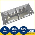 Ark Flatpack Long Lifespan Top Quality Good Price WC
