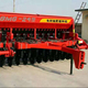 8 rows Vaccum Type seeding and fertilizer sunflower seed planter