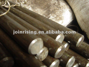 Shafting bar plain finish