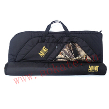 Large capacity compound bow bag OEM archery and hunting bow and arrow set case