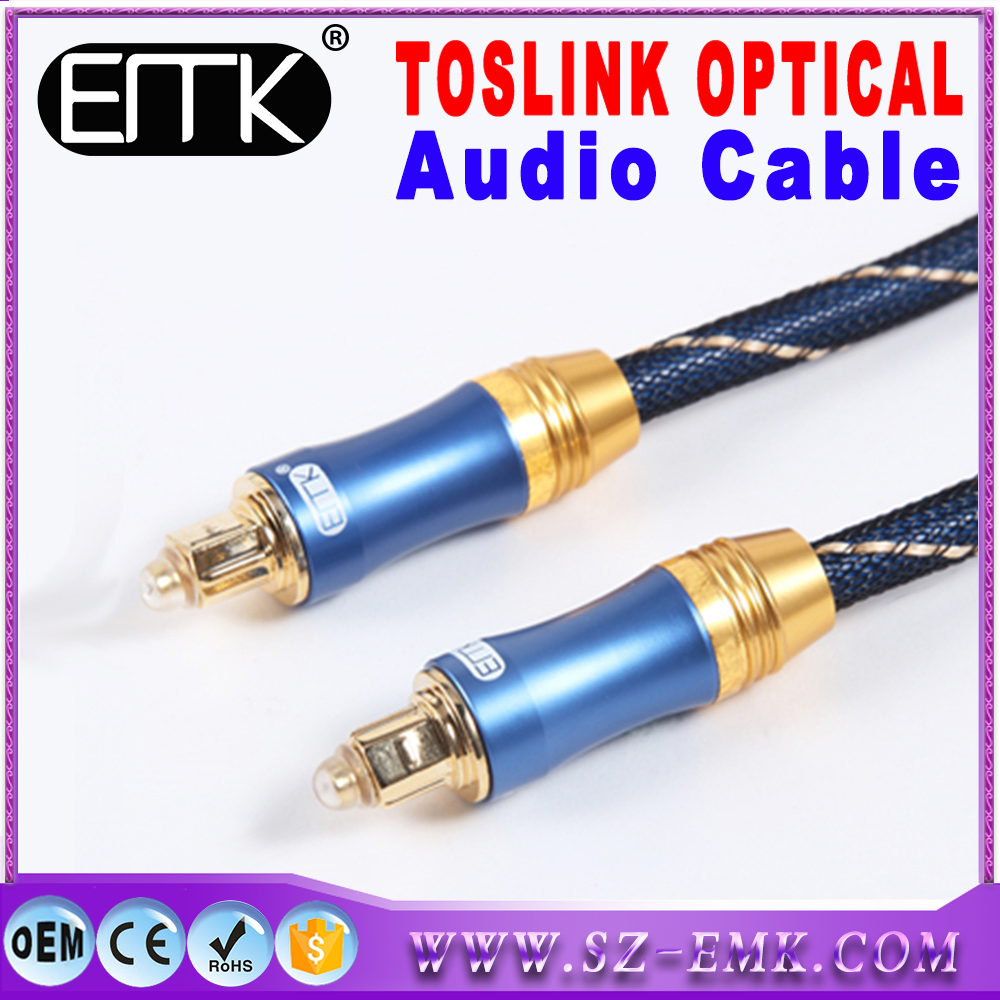 PS4 Digital SPDIF Fiber Optical Toslink to toslink Audio Cable