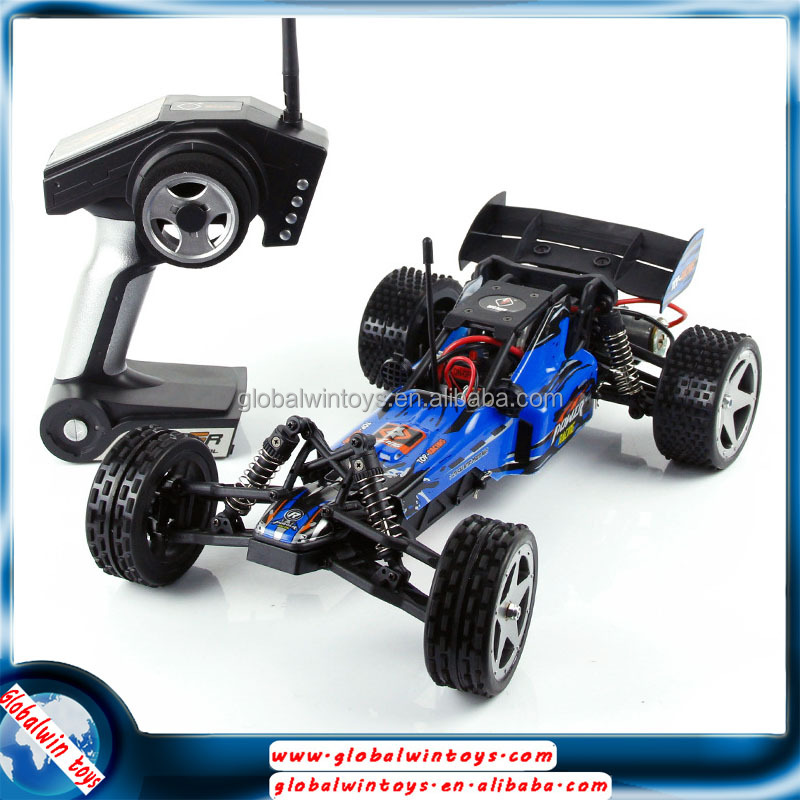 wltoys l959 high speed electric rc car,off road buggy 50km/h 1/12