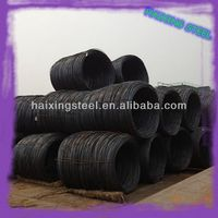 Reinforcement low carbon Steel wire rod for Binding Wire