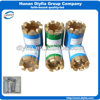 hard rock drill bits manufacturer