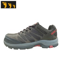 Heat Outsole Working Safety Boot