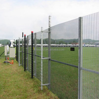 High qualtiy cheap high security 358 prison fencing for sale/China supplier