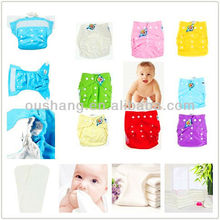 Pororo Baby Shop,Diapers for girl,All In One Size