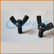 china supplier pvc pipe cap screw