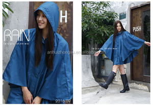 factory price OEM safety coverall thick raincoat safety reflective breathable rain coat waterproof poncho waterproof poncho