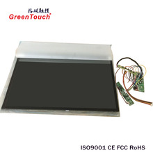 "M215HGK-L30 21.5"" capacitive touch screen kit PCAP Touch LCD panel kits for kiosk tablet"