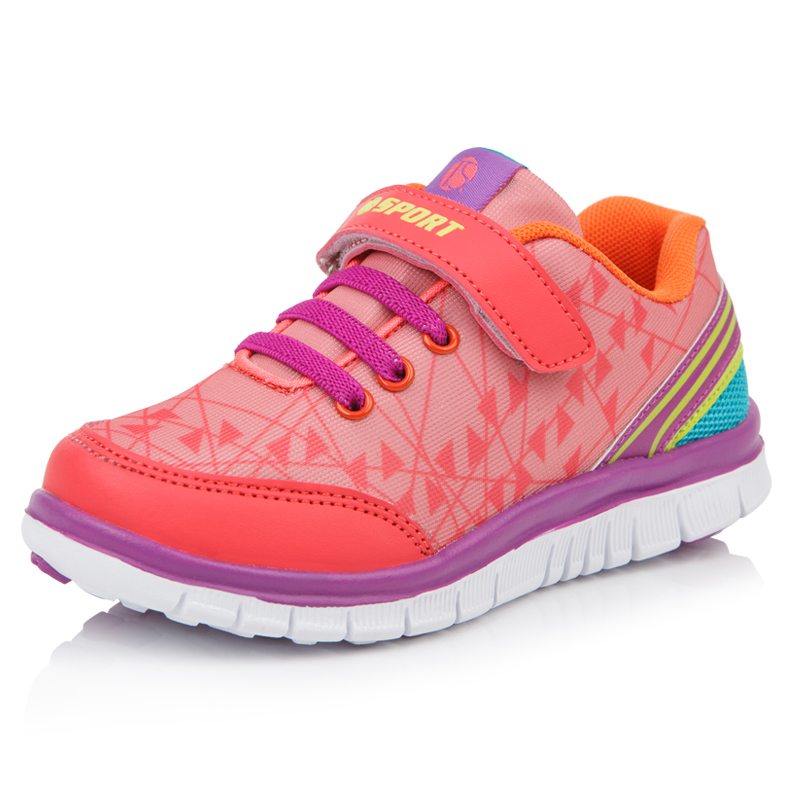 Colourful child casual Toddler tenis infantil Sneakers Lightweight Sport Running Girls kids shoes chaussure fille run