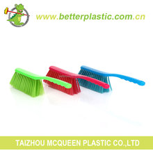 China factory colored high quality wholesale plastic hand kitchen cleaning brush