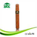Wholesale high quality disposable cartomizer e cigar cheap price e cigar with plastic tubes